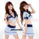 New SEXY & HOT Sailor Girl Cosplay Dress Cute women Costume Lingerie SA# 20