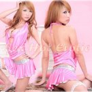 Clubbing Evening Stage Dancer Dress Sexy Lingerie Hot Cute women dress badydoll CD10