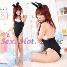 New SEXY & HOT Party Girl Cosplay Rabbit Dress Cute women Costume Lingerie CR# 05