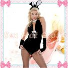 New SEXY & HOT Party Girl Cosplay Rabbit Dress Cute women Costume Lingerie CR# 17