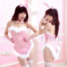 New SEXY & HOT Party Girl Cosplay Rabbit Dress Cute women Costume Lingerie CR# 20