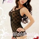 Fee Sexy High quality Lace babydoll lingerie ladies underwear women sleepwear w/G string FS43