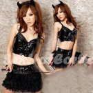 New Halloween Party Costume cosplay dress Hot Sexy lingeries Cowgirl HW03