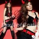 New Halloween Party Costume cosplay dress Hot Sexy lingeries Cowgirl HW05