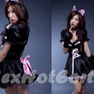 New Halloween Party Costume cosplay dress Hot Sexy lingeries Cowgirl HW08