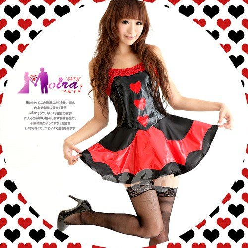 New Halloween Party Costume cosplay dress Hot Sexy lingeries Cowgirl HW15