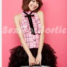 Princess Lolita Cake dress Costume Cosplay Japanese Hot Sexy Cute women badydoll PI18