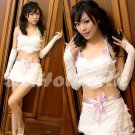 New Princess Lolita Cake dress Costume Cosplay Japanese Hot Sexy Cute women badydoll PI19