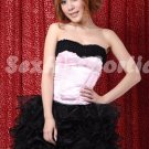 Princess Lolita Cake dress Costume Cosplay Japanese Hot Sexy Cute women badydoll PI26