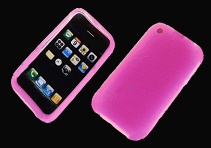 Pinky Funky Criminal Ipod Case