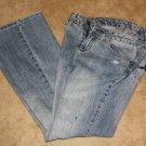 Zanadi Jeans Girls 14  Boot Cut