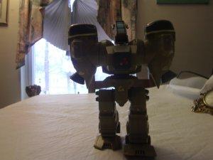 robotech transformers