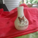 souvenir collectiable pottery vase