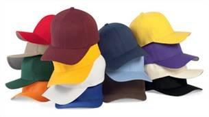 6277 Sportsman Caps (Quantity of 5 Hats!!!)