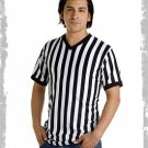 In Your Face Men's Referee V-Neck Shirt C02