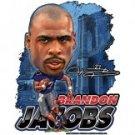Brandon Jacobs Tshirt