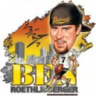 Ben Roethlisberger Tshirt