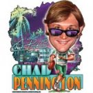 Chad Pennington Tshirt