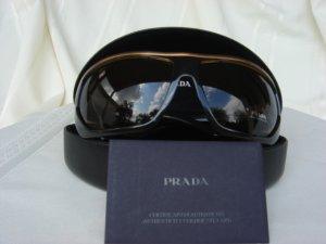Prada BrownSunglasses SPR101 72014