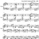 The Witch Album for the Young Elementary Piano Sheet Music PDF