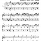 12th Street Rag Easiest Piano Sheet Music PDF