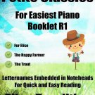 Petite Classics for Easiest Piano Booklet R1 PDF