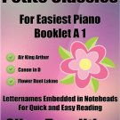 Petite Classics for Easiest Piano Booklet A1 PDF