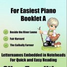 Enchanted Ivories For Easiest Piano Booklet A PDF