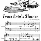 From Erins Shore Beginner Piano Sheet Music Tadpole Edition PDF