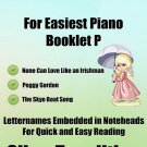 Enchanted Ivories For Easiest Piano Booklet P PDF