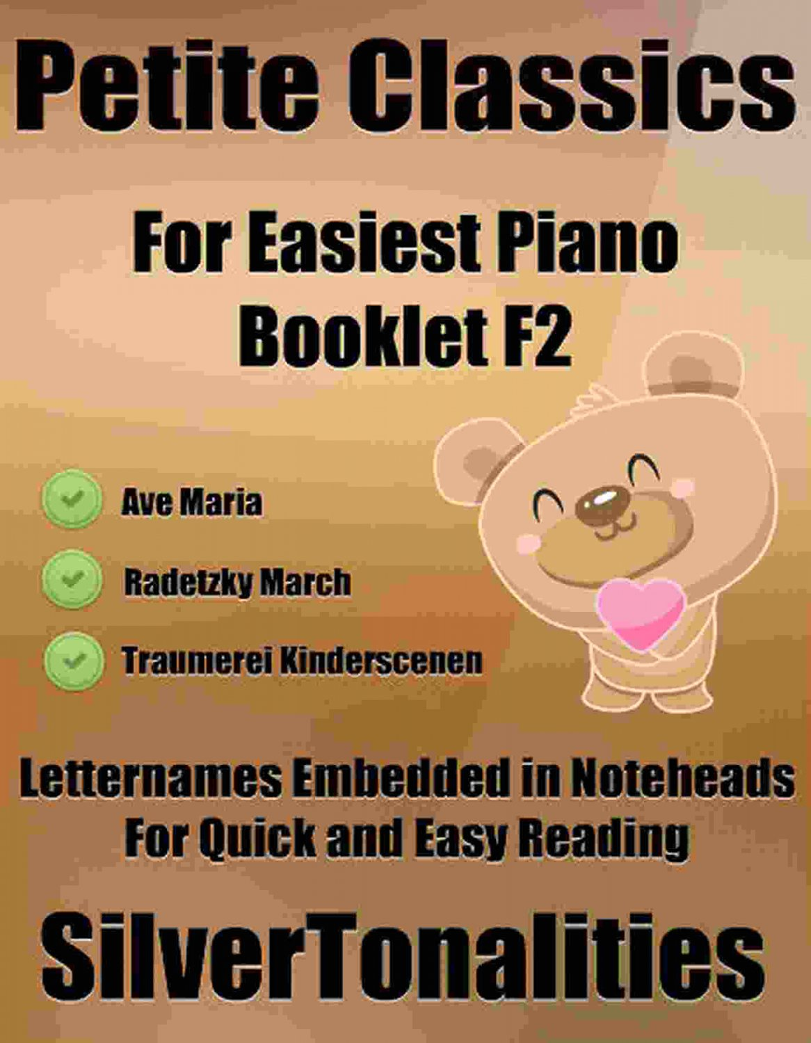 Petite Classics for Easiest Piano Booklet F2 PDF
