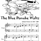 Bourree the Water Music Beginner Piano Sheet Music Tadpole Edition PDF