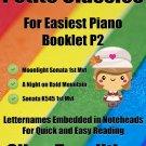 Petite Classics for Easiest Piano Booklet P2 PDF