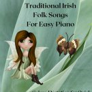 Celtic Woodland Fairies for Easy Piano