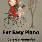 The Musical Woods for Easy Piano
