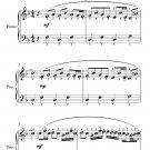 Rondo Alla Turca Beginner Piano Sheet Music