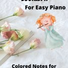 Little Christians for Easiest Piano Booklet A