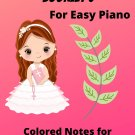 Little Christians for Easiest Piano Booklet C