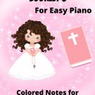 Little Christians for Easiest Piano Booklet G