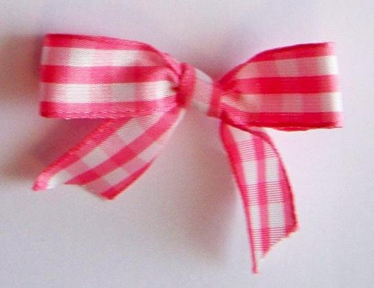 Sweet Lolita Pink + White DIY Craft Bows - 20pc set