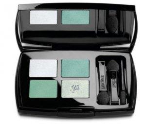 Lancome Spring 2012 Roserie des Délices Vert Tendresse Eyeshadow Palette