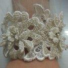Bridal Lace Cuff