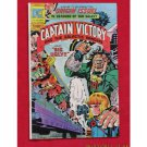 CAPTAIN VICTORY & THE GALACTIC RANGERS-VOL 3 #11-MINT