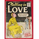 FALLING IN LOVE-COMIC-SEPT.1955 VOLUME #1 ISSUE #1-RARE