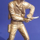 1964 Louis Marx & Co. Bonanza Western Action Figure- Gun Slinger-Cowboy-Vintage