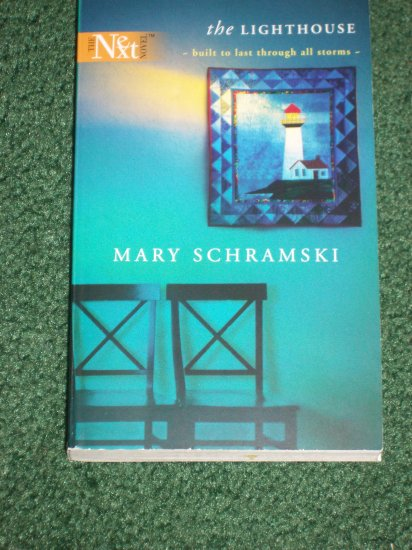 The Lighthouse by MARY SCHRAMSKI Harlequin NEXT Novel No 19 2005