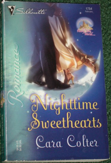 Nighttime Sweethearts by CARA COLTER Silhouette Romance No 1754 Feb05 In a Fairy Tale World