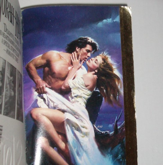 Storm by NORAH HESS Love Spell Historical Western Romance 1994