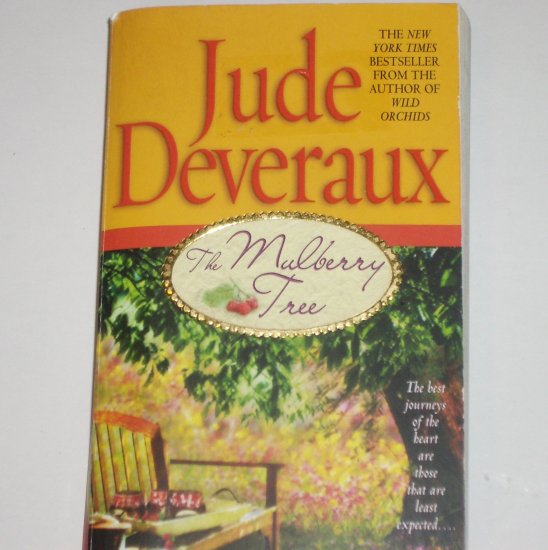 The Mulberry Tree by JUDE DEVERAUX Paperback 2003
