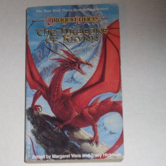 DragonLance The Dragons of Krynn by Margaret Weis, Tracy Hickman 1994